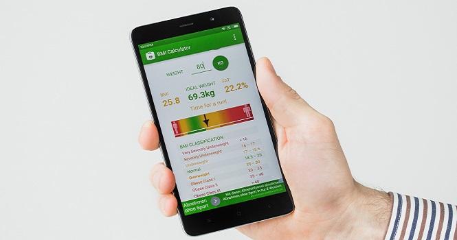 بهترین اپلیکیشن های لاغری و تناسب اندام ؛ با این برنامه ها خوش هیکل شوید!