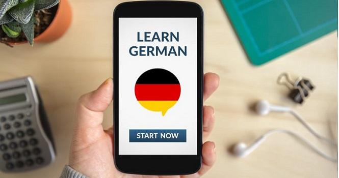 بهترین اپلیکیشن های آموزش زبان آلمانی ؛ آلمانی را راحت یاد بگیرید!
