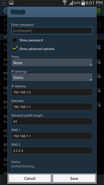آموزش حل مشکل باز نشدن صفحه، عکس و فیلم در اینستاگرام (Couldn't refresh feed) زمان استفاده از اینترنت ADSL
