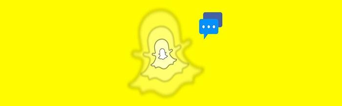 چگونه میتوان پیامهای حذف شده را در Snapchat آیفون و اندروید بازیابی کرد