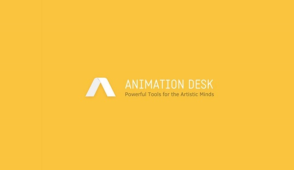 اپلیکیشن Animation Desk