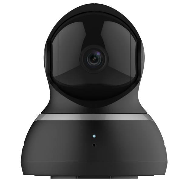 بهترین دوربین برای خانه:Xiaomi 1080p Dome