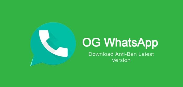 نصب اپلیکیشن OGWhatsApp