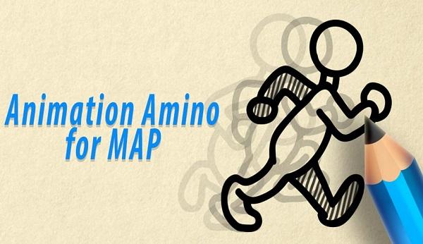 اپلیکیشن Animation Amino for MAP