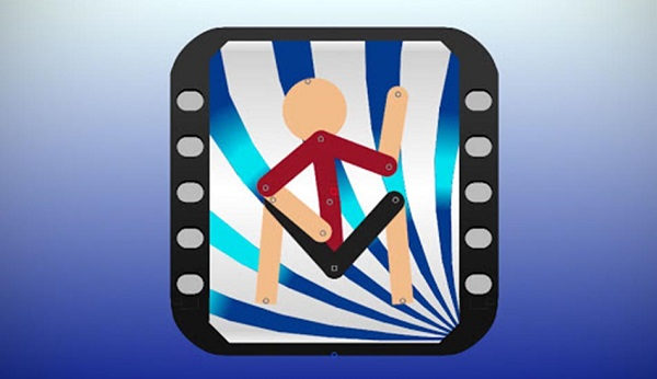 اپلیکیشن انیمیشن سازی Stick Nodes