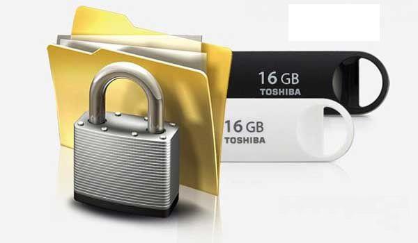 رمزگذاری روی فلش و درایو با BitLocker در ویندوز 10