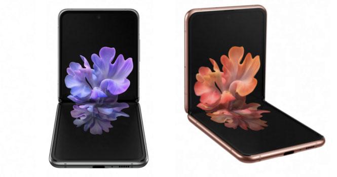 نسخه 5G گلکسی Z Flip سامسونگ رونمایی شد؛ گوشی متمایز با سرعت فول العاده 5G