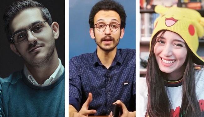 پرطرفدارترین اینفلوئنسرهای ایرانی اینستاگرام