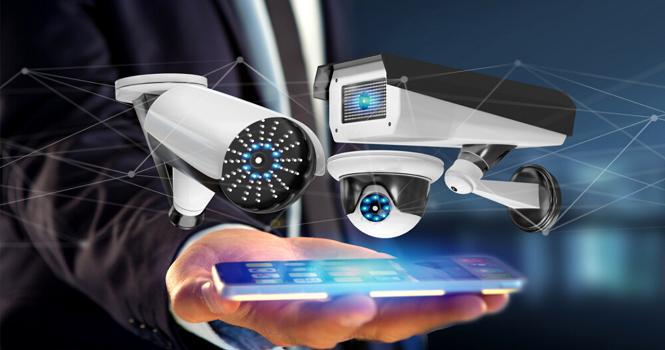 راهنمای خرید بهترین دوربین مدار بسته ۲۰۲۰ ؛ امنیت خود را تضمین کنید!