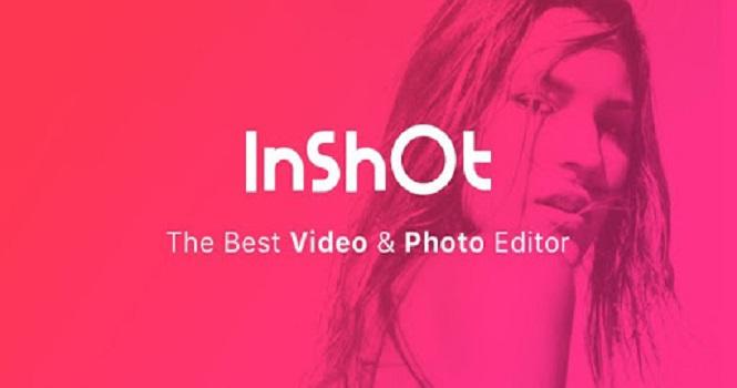 آموزش کار با اپلیکیشن اینشات (InShot) ؛ برترین ویرایشگر عکس و فیلم!
