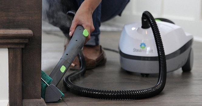 راهنمای خرید بهترین بخارشوی ۲۰۲۰ ؛ وقت تمیز کردن است!