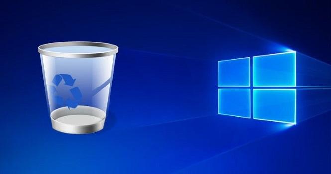 آموزش ریکاوری فایل و عکس در ویندوز ۱۰ ؛ چگونه اطلاعات پاک شده را برگردانیم؟