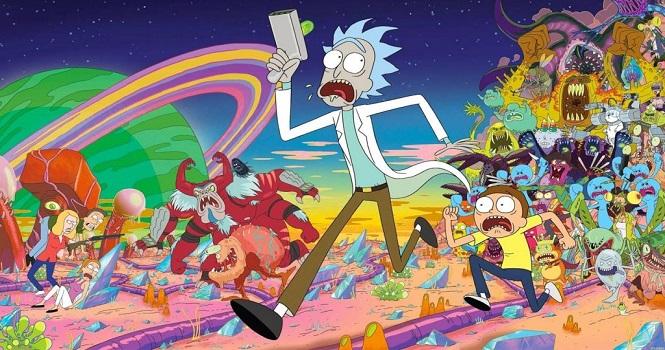 بهترین انیمیشن های سریالی 2020 ؛ بهترین سریال های انیمیشنی کدامند؟