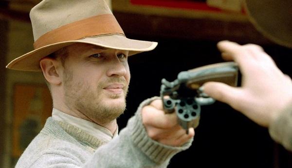 فیلم تام هاردی