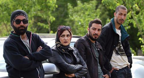 بهترین فیلم های نوید محمدزاده