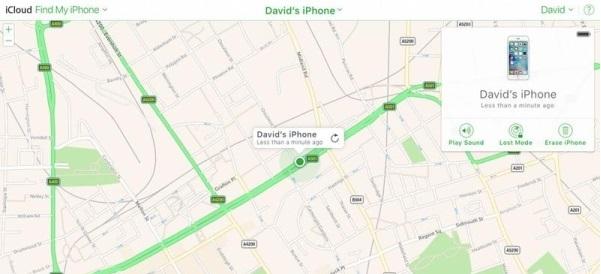 چگونه Device خود را از حالت Disable خارج کنیم؟ با استفاده از iCloud