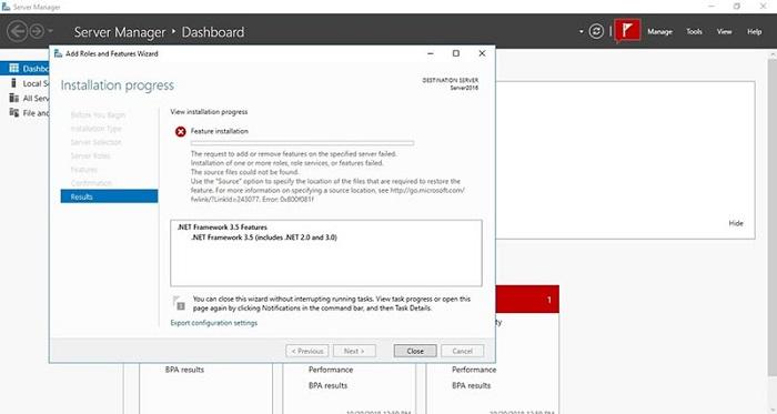 حل مشکلات آدوبی کانکت : مشکل پیش نیازهای نرم افزاری برای نصب Adobe Connect