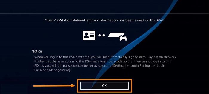آموزش ساخت اکانت پلی استیشن (PS4): چگونه عضو شبکه سونی شویم؟
