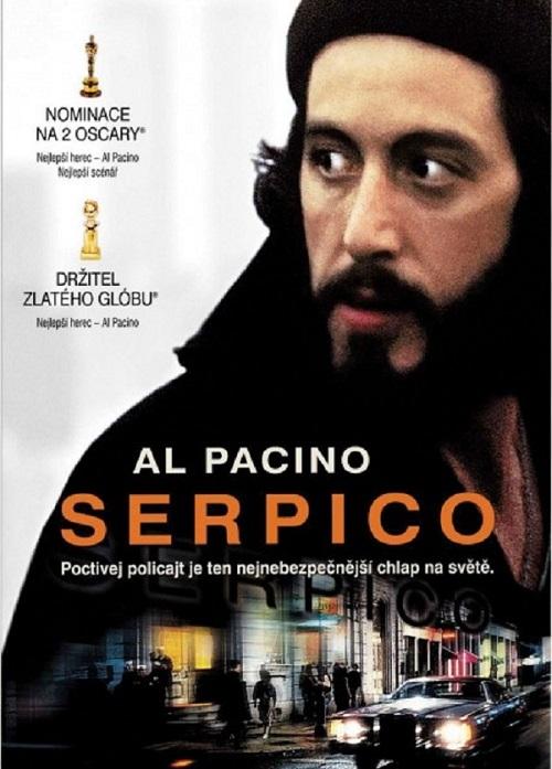 بهترین فیلم های آل پاچینو