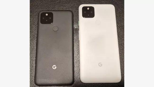 مشخصات فنی گوگل پیکسل 5 : شایعات و خبرها