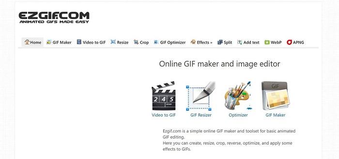 آموزش ساخت GIF از ویدئو بهصورت آنلاین