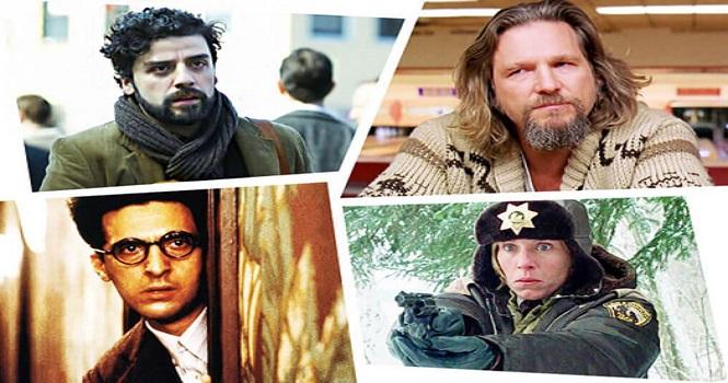 بهترین فیلم های برادران کوئن ؛ بیوگرافی و فیلم های برادران کوئن!