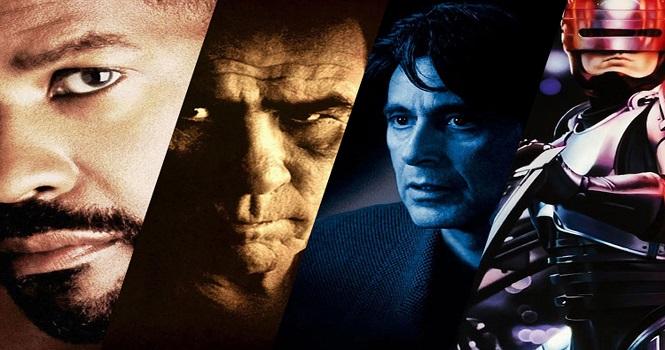 بهترین فیلم های پلیسی جهان ؛ مجموعه ای از بهترین ها در ژانر جنایی ـ پلیسی!