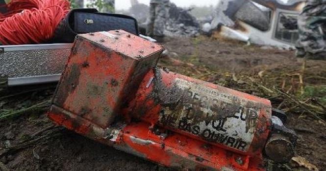 جعبه سیاه هواپیمای اوکراینی ؛ جزئیاتی از 19 ثانیه پس از انفجار اعلام شد!