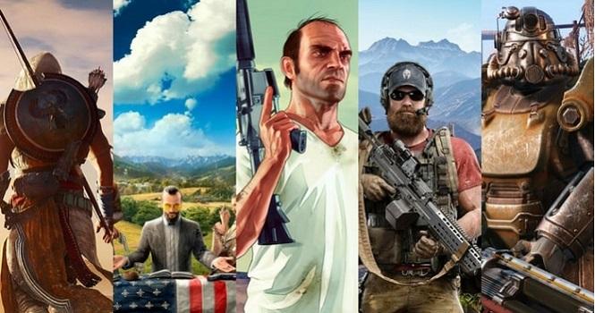 بهترین بازی های جنگی PS4 ؛ با برترین عناوین اکشن PS4 آشنا شوید!