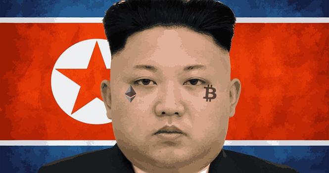 حمله سایبری کره شمالی علیه شرکت های ارز دیجیتال ؛ هدف هکرهای پیونگ یانگ چیست؟