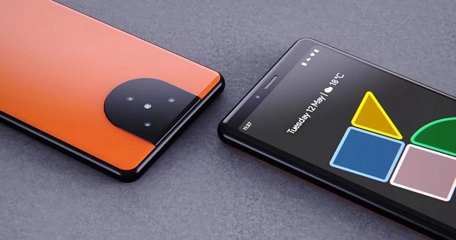 قیمت و مشخصات فنی گوگل پیکسل 5 ؛ نسل جدید گوشی های پرچمدار گوگل!