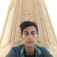علی شاهرخ