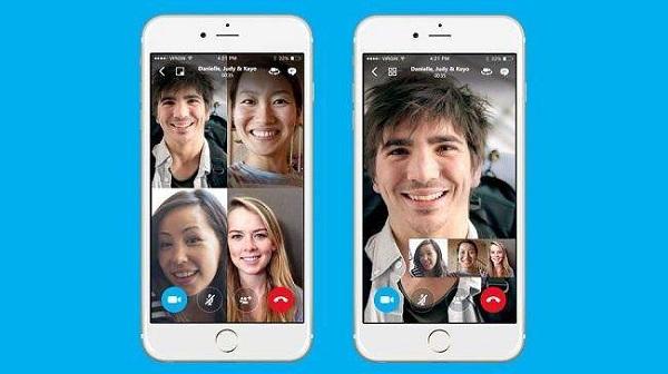 میزان مصرف اینترنت در تماس تصویری واتساپ