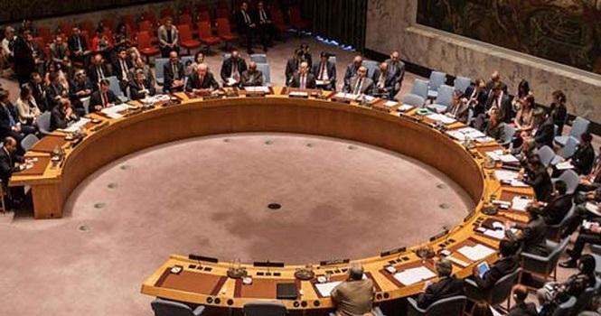 ماجرای درگیری در جلسه شورای امنیت سازمان ملل بر سر کرونا چه بود؟