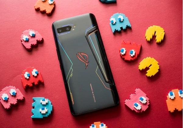بهترین گوشی برای هر نوع استفادهای: ایسوس راگ فون ۲