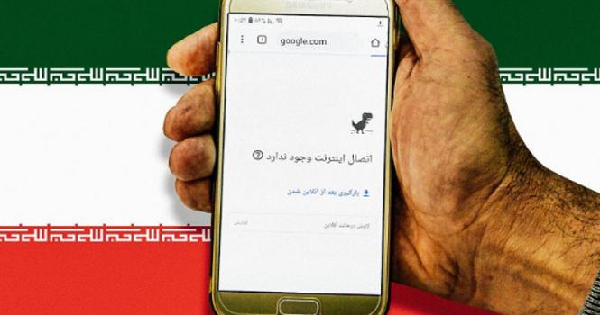افزایش بی سابقه استفاده از اینترنت موبایل در ایران!