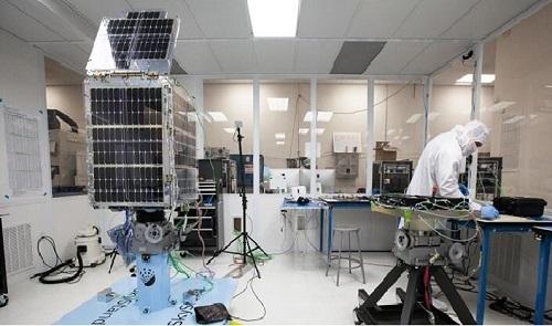 ماهواره پارس 1 ؛ پیشرفته ترین ماهواره ایرانی توسعه یافت!