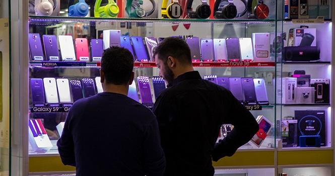 تاثیر 70 درصدی کرونا بر بازار گوشی های هوشمند!