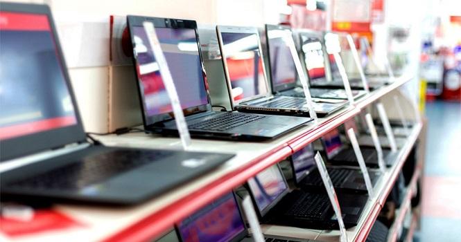 تمایل مردم به خرید لپ تاپ قاچاق افزایش یافته است!