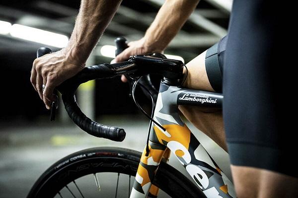 معرفی دوچرخه جدید لامبورگینی