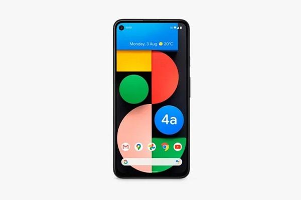 رندرهای رسمی نخستین گوشی 5G گوگل را ببینید