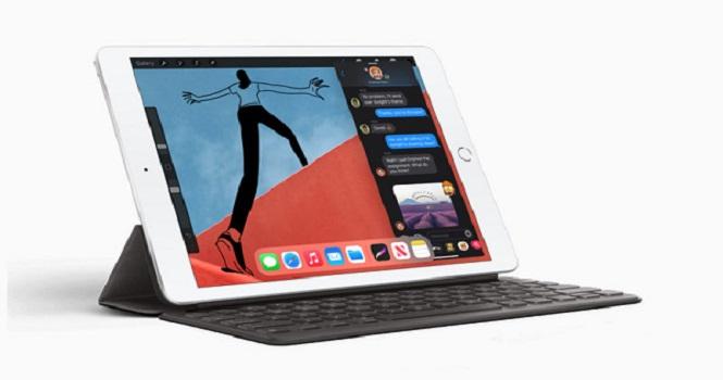 نسل هشتم آیپد 10.2 اینچی اپل معرفی شد ؛ پردازنده سریعتر ولی قیمت مناسب ۳۲۹ دلاری!