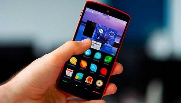 گوشی های صاایران وارد بازار می شوند!