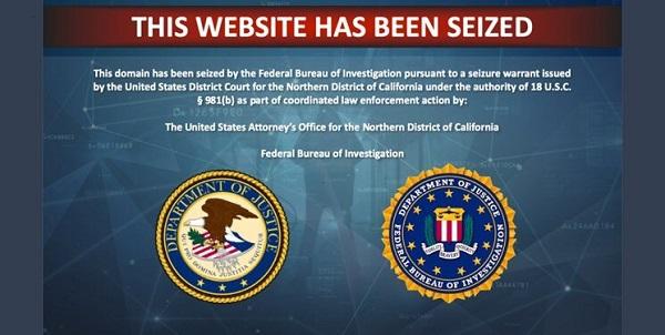 ماجرای مسدود شدن 92 سایت ایرانی توسط آمریکا چیست؟