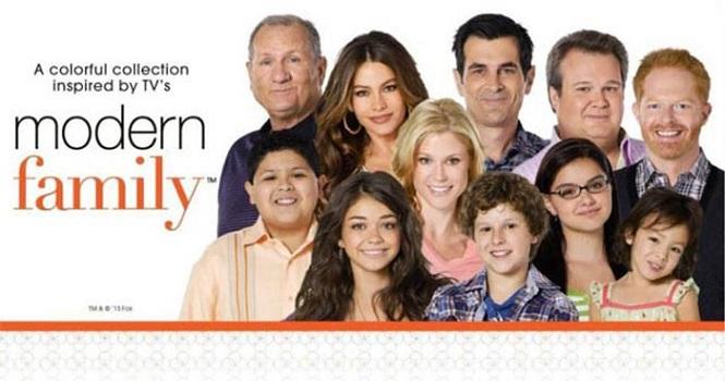 سریال ایرانی کپی شده از مدرن فمیلی (Modern Family) مجددا پخش میشود!