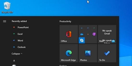 نصب بدون اجازه برنامه در ویندوز 10
