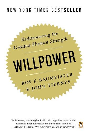 قدرت اراده (Willpower) از روی بامیستر و جان تیرنی