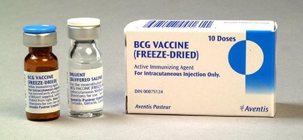 واکسن 100 ساله