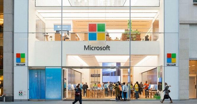هوش مصنوعی فروشنده ؛ از فروشگاه فاقد کارکنان اپل و مایکروسافت چه میدانیم؟