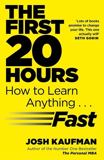 20ساعت اول (The First 20 Hours) از جاش کافمن